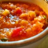 野菜を食べるスープ 具だくさん本格ミネストローネ