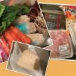 1週間の作り置きの値段と食材の単価