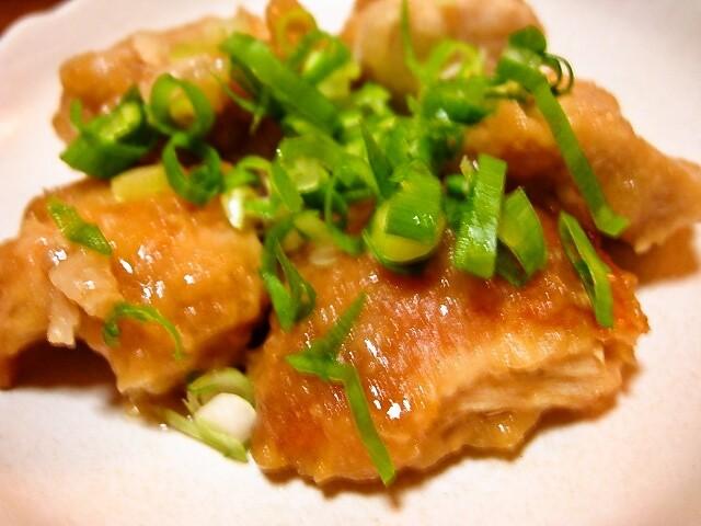 鶏むね肉の甘酢煮