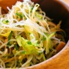 もやしと春雨の中華サラダ