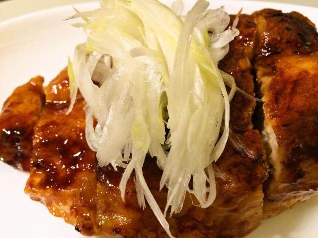 鶏むね肉で!柔らか・ふっくら・縮まない照り焼きチキン