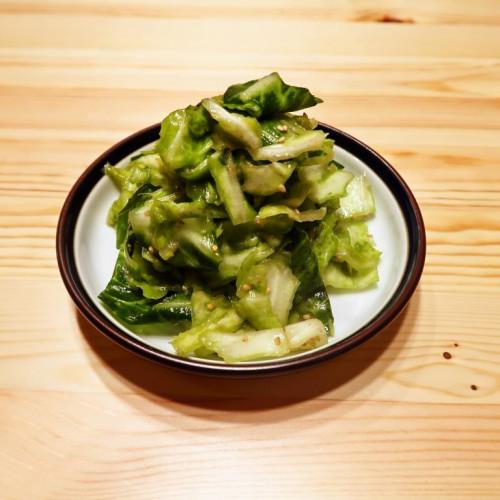 【野菜ひとつ】大量消費 ペッパーキャベツ
