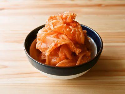 【野菜ひとつ】ピリ辛 大根の豆板醤漬け