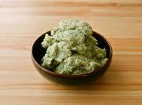 【野菜ひとつ】青のりポテトサラダ