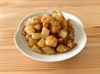 【野菜ひとつ】ガーリックコンソメポテト