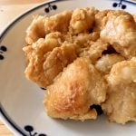 鶏むね肉のマヨポン炒め