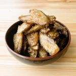 【野菜ひとつ】ごぼうの甘酢炒め